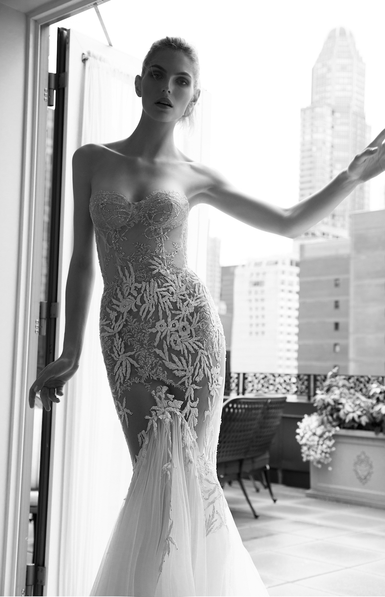Exelent Inbal Dror Wedding Dress Cost Picture Collection - Wedding ...