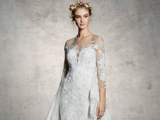 Marchesa Courtney