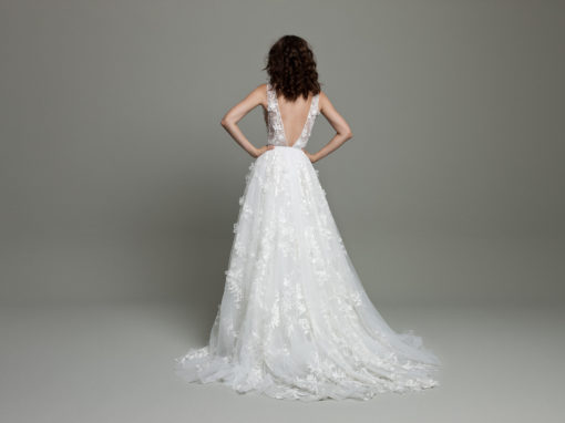 Daalarna Couture WSP 607A