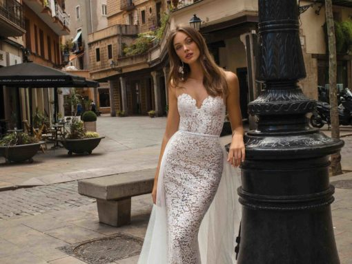 Muse by Berta Delilah