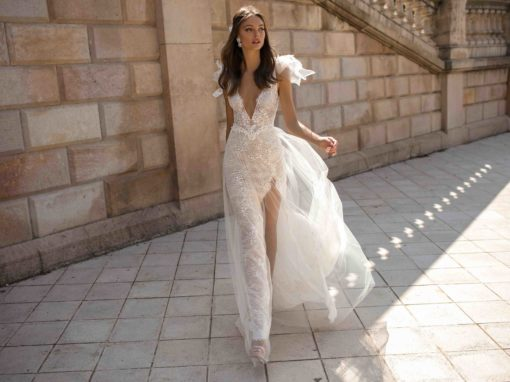 Muse by Berta Donatella
