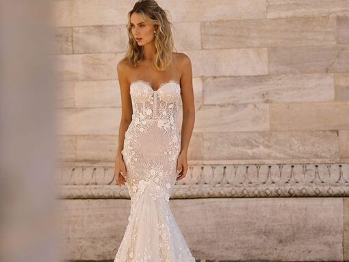 Berta Bridal Official Retailer In Amsterdam And Antwerp