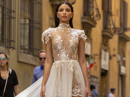 Muse by Berta Fabrizia