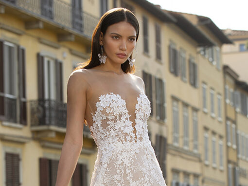 Muse by Berta Francesca