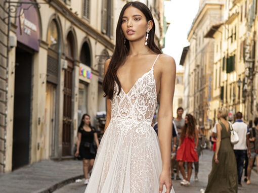 Muse by Berta Francine