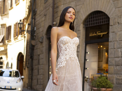 Muse by Berta Frederica