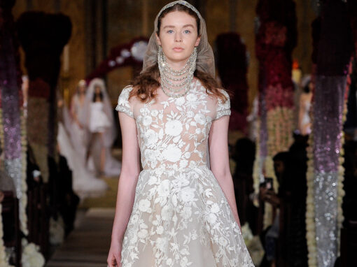 Reem Acra Open Your Heart