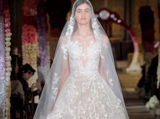 Reem Acra Think of me