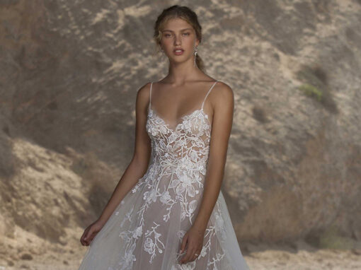 Muse by Berta Helena
