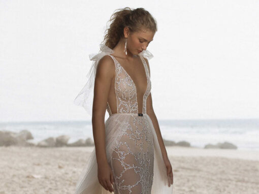 Muse by Berta Henrietta